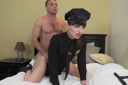 Travi szex és pornó - GX - Natalie Mars